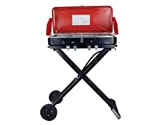 Texsport Travel' N Grill Propane Stove