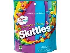 Skittles Flavor Mash-Ups, 9 oz