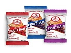 Fruit Bars, 36 Count Variety
