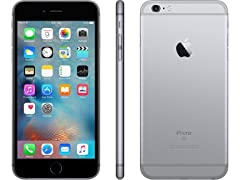Apple iPhone 6+ Unlocked VZN/GSM (S&D)