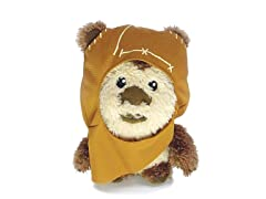 Wicket Super Deformed Plush