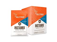 Bulletproof Coffee InstaMix Creamer 14ct