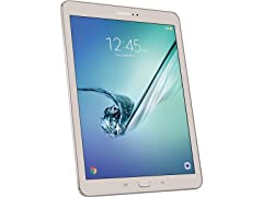 "Samsung Galaxy Tab S2 9.7"" 32GB Tablet - Gold"