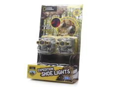 National Geographic Shoe Lights