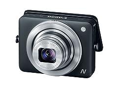 Canon PowerShot N 12.1 MP CMOS