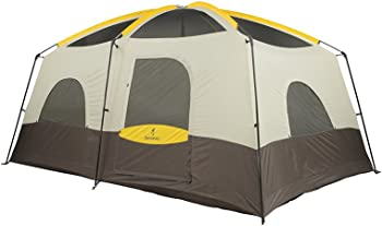 Browning Camping Big Horn 8-Person Cabin Tent