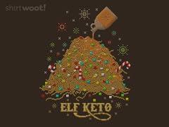 Elf Keto