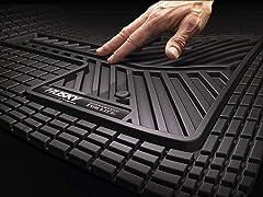 Husky Liners Uni-Fit Floor Mats