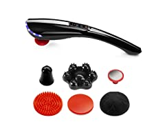 Belmint Rechargeable Hand Held Massager