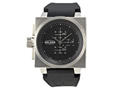 Welder Men's Stainless Steel Watch