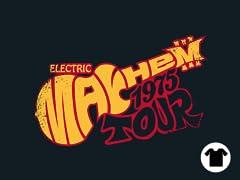 Electric Mayhem