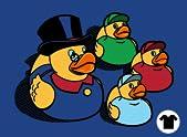 Rubber Ducky Tales