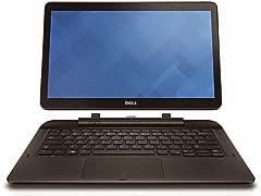 """Dell 7350 13"""" FHD 256G Detachable Laptop"""