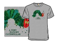 A Very Hangry Caterpillar -Heather Remix