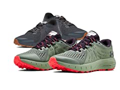 UNDER ARMOUR Men's Charged Bandit Trail