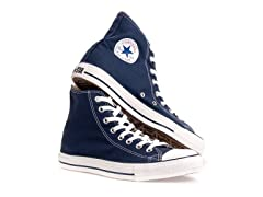 Converse All Star High Top, Navy, Unisex