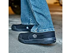 Dickies Supa Dupa SoftToe Slip WorkShoe