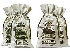 Setton Farms Cashews or Pistachios