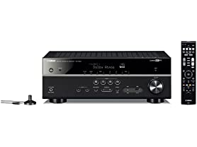 Yamaha 7.2 4K ATMOS Receiver Network AV Receiver