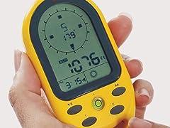Celestron 144939 Celestron Trekguide Digital Compass…