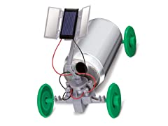 4M Green Science Solar Rover Kit
