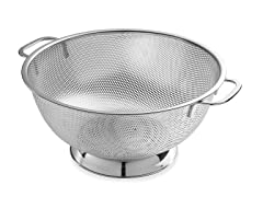 Bellemain 5-quart Stainless Steel Colander