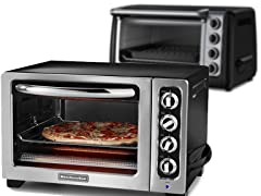 KitchenAid Countertop Ovens-3 Styles
