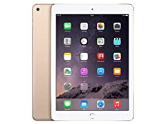 "Apple iPad Air 9.7"" 16GB Tablet(2nd Gen)"