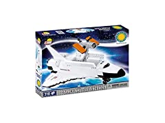 COBI Space Shuttle Discovery Model Kit