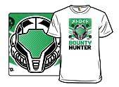 Bounty Space Hunter
