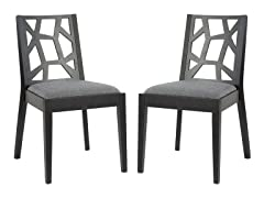 Adrian Side Chair Set of 2