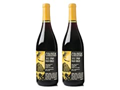 Stillman Brown Colossus Syrah (2)