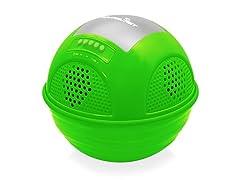 Pyle Bluetooth Floating Speaker