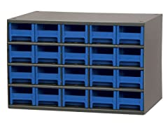 Akro-Mils 20 Drawer Storage Bin