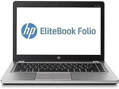 HP EliteBok Folio 9470M 8GB 256GB