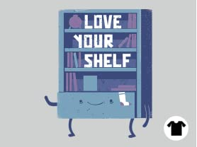 Love Your Shelf
