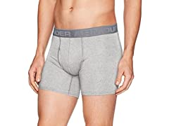 Under Armour Men's Threadborne Boxerjock