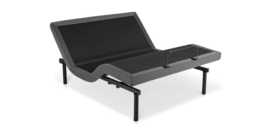 mantua rize edge adjustable bed base. Black Bedroom Furniture Sets. Home Design Ideas