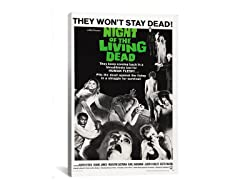 Night of the Living Dead Advertising