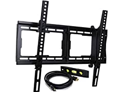 VideoSecu Mounts Tilt TV Wall Mount Bracket
