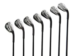 RBZ Max Iron Graphite 4-PW Set