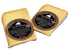 Pedrozo Black Butte Reserve Cheese, 2-lb