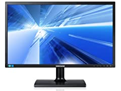 "Samsung 23"" Full-HD Business Monitor"