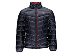 Spyder Men's Pelmo Down Jacket