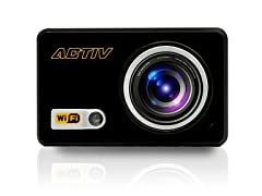 Gear Pro 1080p Wi-Fi Sport Action Cam