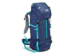 High Sierra Women's Summit 40L Backpack