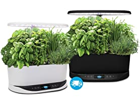 AeroGarden Bounty Indoor Gardens