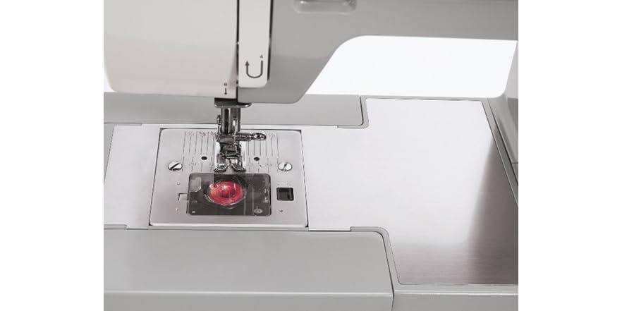 Singer 40 Heavy Duty Sewing Machine Cool Singer 5554 Heavy Duty Sewing Machine