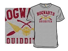 Wizard Alumni