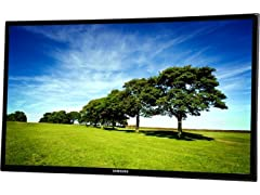 "Samsung ED32D 32"" Direct-Lit LED Display"